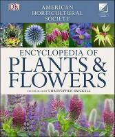 American Hortcultural Society Encyclopedia of Plants & Flowers price comparison at Flipkart, Amazon, Crossword, Uread, Bookadda, Landmark, Homeshop18