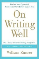 On Writing Well: The Classic Guide to Writing Nonfiction price comparison at Flipkart, Amazon, Crossword, Uread, Bookadda, Landmark, Homeshop18