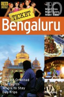 Ticket Bengaluru 1st Edition price comparison at Flipkart, Amazon, Crossword, Uread, Bookadda, Landmark, Homeshop18