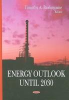 Energy Outlook Until 2030 price comparison at Flipkart, Amazon, Crossword, Uread, Bookadda, Landmark, Homeshop18