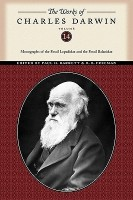 The Works of Charles Darwin, Volume 14: Monographs of the Fossil Lepadidae and the Fossil Balanidae price comparison at Flipkart, Amazon, Crossword, Uread, Bookadda, Landmark, Homeshop18
