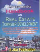 A Comprehensive Handbook on Real Estate Township Development price comparison at Flipkart, Amazon, Crossword, Uread, Bookadda, Landmark, Homeshop18