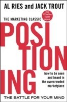 Positioning : The Battle for Your Mind 2nd Edition price comparison at Flipkart, Amazon, Crossword, Uread, Bookadda, Landmark, Homeshop18