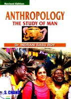 Anthropology -Study Of Man 1st Edition price comparison at Flipkart, Amazon, Crossword, Uread, Bookadda, Landmark, Homeshop18