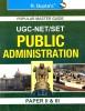 UGC-NET/SETPublic Administrat...