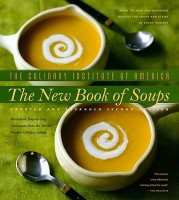 The New Book of Soups: Over 160 New and Improved Recipes for Soups and Stews of Every Variety, with Illustrated, Step-By-Step Techniques from price comparison at Flipkart, Amazon, Crossword, Uread, Bookadda, Landmark, Homeshop18