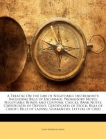 A Treatise On the Law of Negotiable Instruments: Including Bills of Exchange; Promissory Notes; Negotiable Bonds and Coupons; Checks; Bank Notes; Cert best price on Flipkart @ Rs. 4274