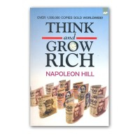 Think And Grow Rich: Napoleon Hill price comparison at Flipkart, Amazon, Crossword, Uread, Bookadda, Landmark, Homeshop18