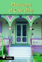 Doorways of Cape May(English, Hardcover, Tina Skinner, Melissa Cardona) best price on Flipkart @ Rs. 836