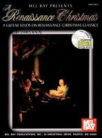 A Renaissance Christmas: 7 Guitar Solos on Renaissance Christmas Classics [With CD](English, Paperback, James Kalal) best price on Flipkart @ Rs. 1096