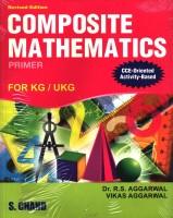 Composite Mathematics Primer for Kg / Ukg price comparison at Flipkart, Amazon, Crossword, Uread, Bookadda, Landmark, Homeshop18