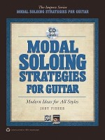 Modal Soloing Strategies for Guitar: Modern Ideas for All Styles, Book & CD price comparison at Flipkart, Amazon, Crossword, Uread, Bookadda, Landmark, Homeshop18
