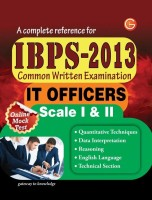 IBPS IT Officers: Online Mock Test (Scale - 1 and 2) price comparison at Flipkart, Amazon, Crossword, Uread, Bookadda, Landmark, Homeshop18