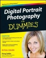 Digital Portrait Photography for Dummies price comparison at Flipkart, Amazon, Crossword, Uread, Bookadda, Landmark, Homeshop18