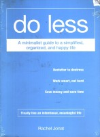 Do Less (English) price comparison at Flipkart, Amazon, Crossword, Uread, Bookadda, Landmark, Homeshop18