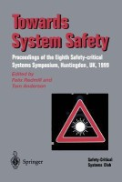 Towards System Safety: Proceedings of the Seventh Safety-Critical Systems Symposium, Huntingdon, UK 1999 price comparison at Flipkart, Amazon, Crossword, Uread, Bookadda, Landmark, Homeshop18