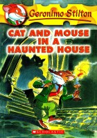 Geronimo Stilton #03 Cat And Mouse In A Haunted House price comparison at Flipkart, Amazon, Crossword, Uread, Bookadda, Landmark, Homeshop18