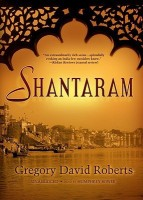 Shantaram (Library Edition) price comparison at Flipkart, Amazon, Crossword, Uread, Bookadda, Landmark, Homeshop18