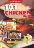 101 Chicken Recipes(New Edition) price comparison at Flipkart, Amazon, Crossword, Uread, Bookadda, Landmark, Homeshop18