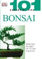 101 Essential Tips: Bonsai price comparison at Flipkart, Amazon, Crossword, Uread, Bookadda, Landmark, Homeshop18