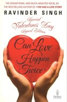 Can Love Happen Twice? (Valentine Edition) price comparison at Flipkart, Amazon, Crossword, Uread, Bookadda, Landmark, Homeshop18