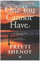 The One You Cannot Have (English) price comparison at Flipkart, Amazon, Crossword, Uread, Bookadda, Landmark, Homeshop18