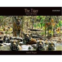 The Tiger: Soul of India price comparison at Flipkart, Amazon, Crossword, Uread, Bookadda, Landmark, Homeshop18