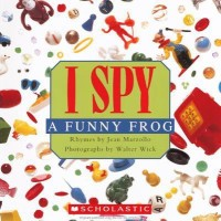 I Spy a Funny Frog price comparison at Flipkart, Amazon, Crossword, Uread, Bookadda, Landmark, Homeshop18