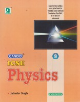 CANDID ICSE Textbook Physics (Class - 11) price comparison at Flipkart, Amazon, Crossword, Uread, Bookadda, Landmark, Homeshop18