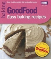 Good Food: Easy Baking Recipes price comparison at Flipkart, Amazon, Crossword, Uread, Bookadda, Landmark, Homeshop18
