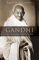 Gandhi: The Man, His People, and the Empire price comparison at Flipkart, Amazon, Crossword, Uread, Bookadda, Landmark, Homeshop18