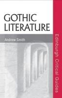Gothic Literature price comparison at Flipkart, Amazon, Crossword, Uread, Bookadda, Landmark, Homeshop18
