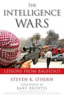 The Intelligence Wars: Lessons from Baghdad price comparison at Flipkart, Amazon, Crossword, Uread, Bookadda, Landmark, Homeshop18