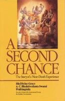 A Second Chance: The Story of a Near-Death Experience price comparison at Flipkart, Amazon, Crossword, Uread, Bookadda, Landmark, Homeshop18