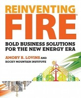 Reinventing Fire: Bold Business Solutions for the New Energy Era price comparison at Flipkart, Amazon, Crossword, Uread, Bookadda, Landmark, Homeshop18