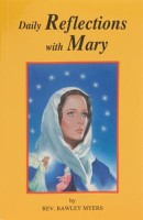 Daily Reflections with Mary price comparison at Flipkart, Amazon, Crossword, Uread, Bookadda, Landmark, Homeshop18