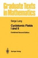Cyclotomic Fields I and II price comparison at Flipkart, Amazon, Crossword, Uread, Bookadda, Landmark, Homeshop18