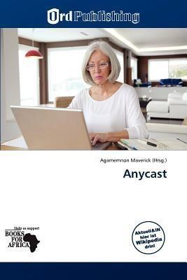 Anycast