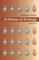 A Primer of Ecology 3rd  Edition price comparison at Flipkart, Amazon, Crossword, Uread, Bookadda, Landmark, Homeshop18