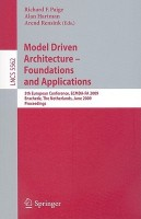 Model Driven Architecture(English, Paperback, Paige Hartman) best price on Flipkart @ Rs. 6930