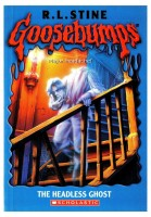 Goosebumps: The Headless Ghost price comparison at Flipkart, Amazon, Crossword, Uread, Bookadda, Landmark, Homeshop18