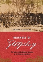 Brigades of Gettysburg price comparison at Flipkart, Amazon, Crossword, Uread, Bookadda, Landmark, Homeshop18