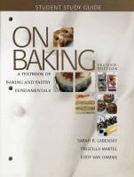 Study Guide for on Baking : A Textbook of Baking and Pastry Fundamentals 2nd Edition price comparison at Flipkart, Amazon, Crossword, Uread, Bookadda, Landmark, Homeshop18