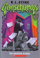 Goosebumps: The Haunted School price comparison at Flipkart, Amazon, Crossword, Uread, Bookadda, Landmark, Homeshop18