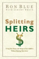 Splitting Heirs: Giving Your Money and Things to Your Children Without Ruining Their Lives best price on Flipkart @ Rs. 848
