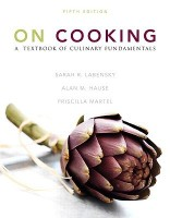 On Cooking : A Textbook of Culinary Fundamentals 5th Edition price comparison at Flipkart, Amazon, Crossword, Uread, Bookadda, Landmark, Homeshop18