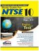 Study Guide for Ntse (Class 10)