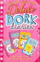 Dork Diaries (Set of 4 Books) price comparison at Flipkart, Amazon, Crossword, Uread, Bookadda, Landmark, Homeshop18