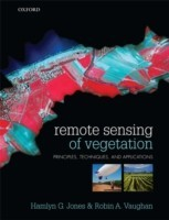 REMOTE SENSING VEGETATION PRINCIPLES