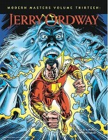 Modern Masters: Jerry Ordway v. 13 (Modern Masters (TwoMorrows Publishing))